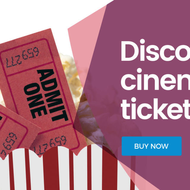 Independent Cinemas Tickets