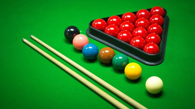 Snooker, Pool & 10 Pin Bowling Tournaments 2020