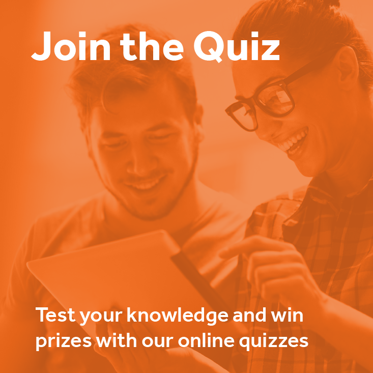 Join the Quiz