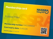 digital membership card