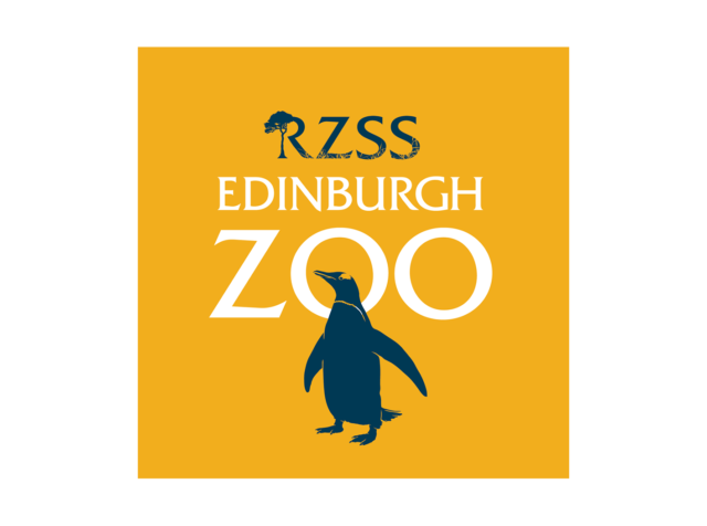 Edinburgh Zoo Adult