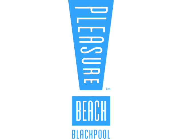 Blackpool Pleasure Beach Adult